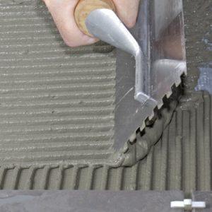 Polymer-Modified Mortars