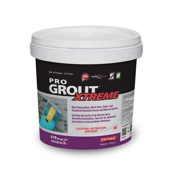 Pro Grout Xtreme Mortar Proma