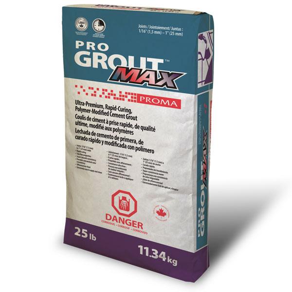 Pro Grout Max Proma