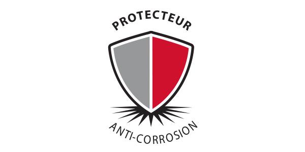 protecteur anti-corrosion
