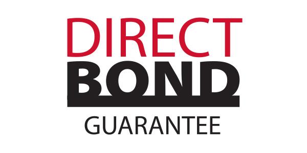 direct bond guarantee