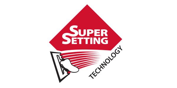 super setting technology